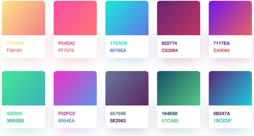 Welcome to the 'Gradient 2.0' Era
