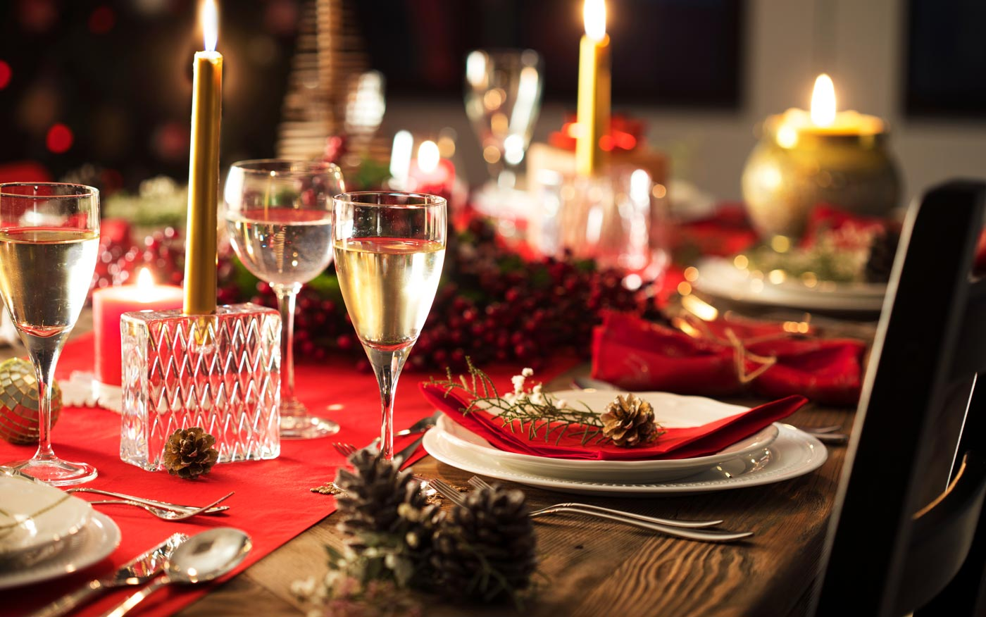 5 Tips To Maximise Restaurant Bookings This Christmas