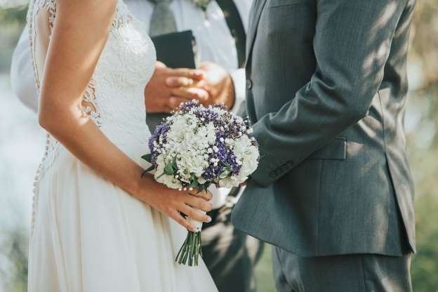 The Worst Wedding Trends Of 2019