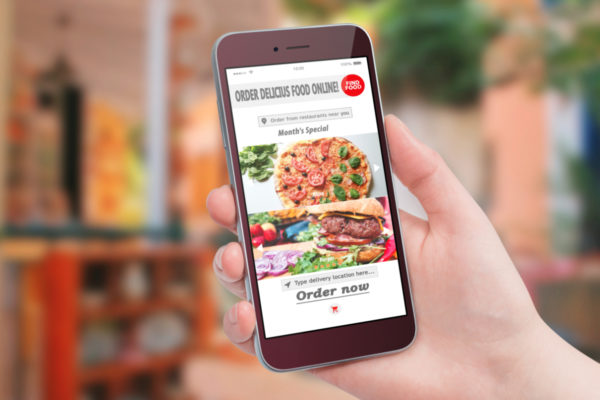 6 Best Food Delivery Apps For Restaurants