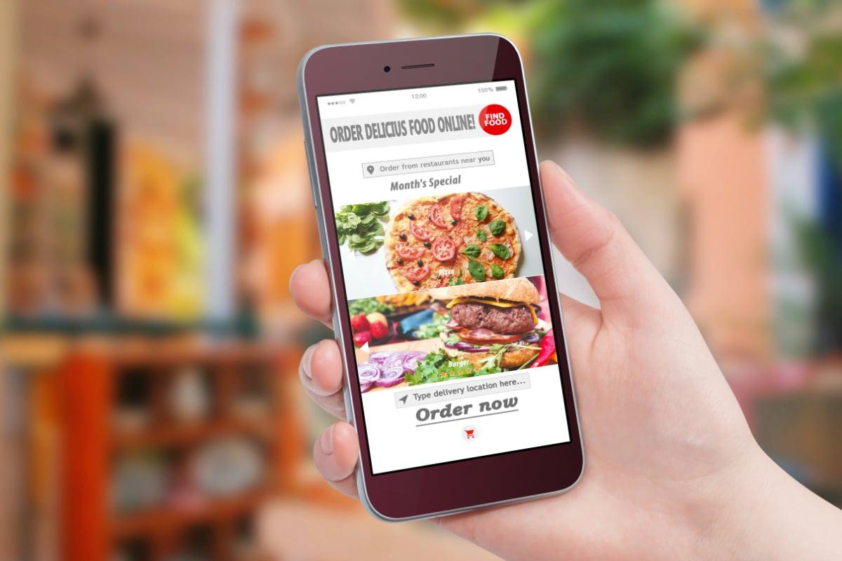 6 Best Food Delivery Apps For Restaurants