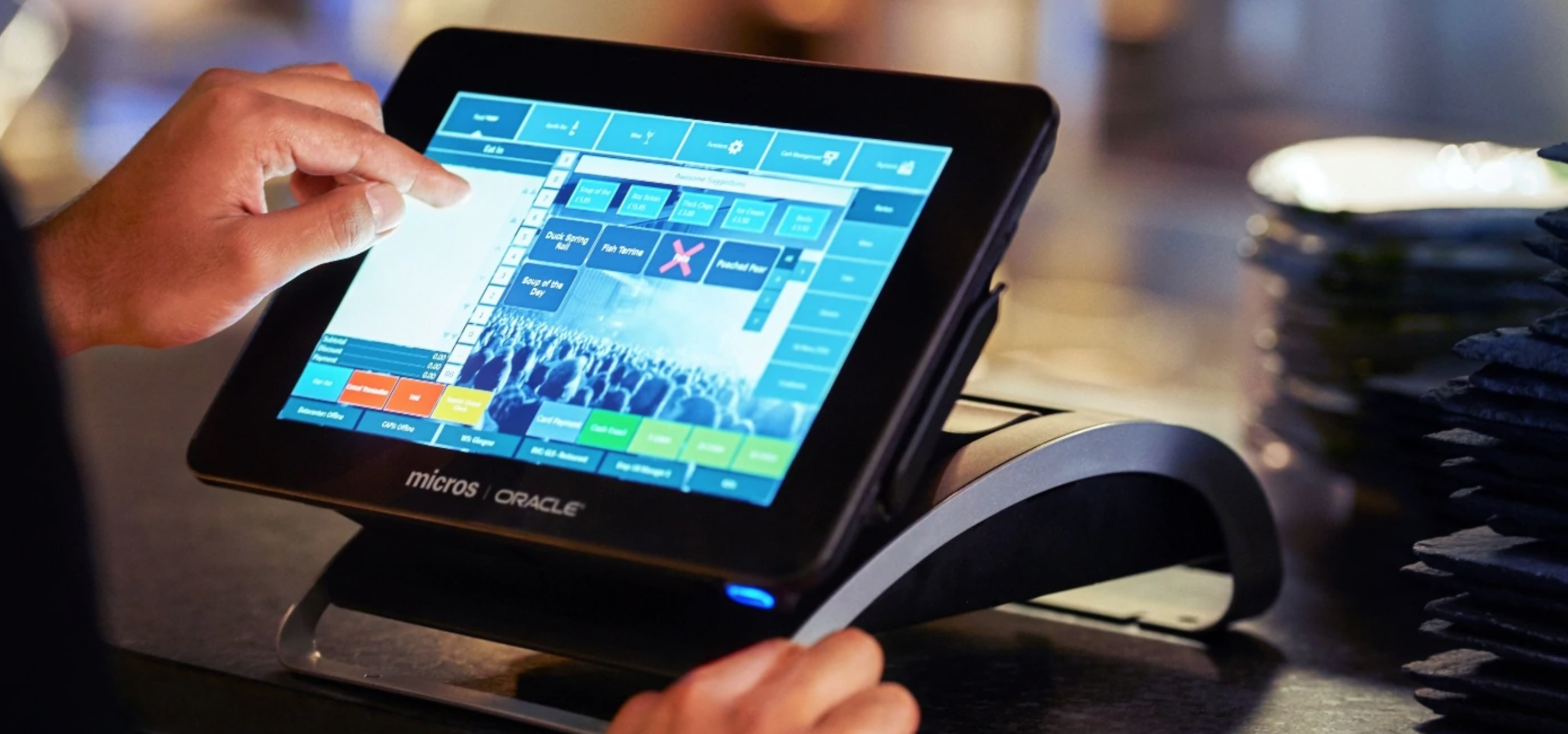 Top Rated POS Systems For Restaurants, Bars, Cafes & Pubs