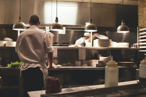 How Much Does A Commercial Kitchen Cost?