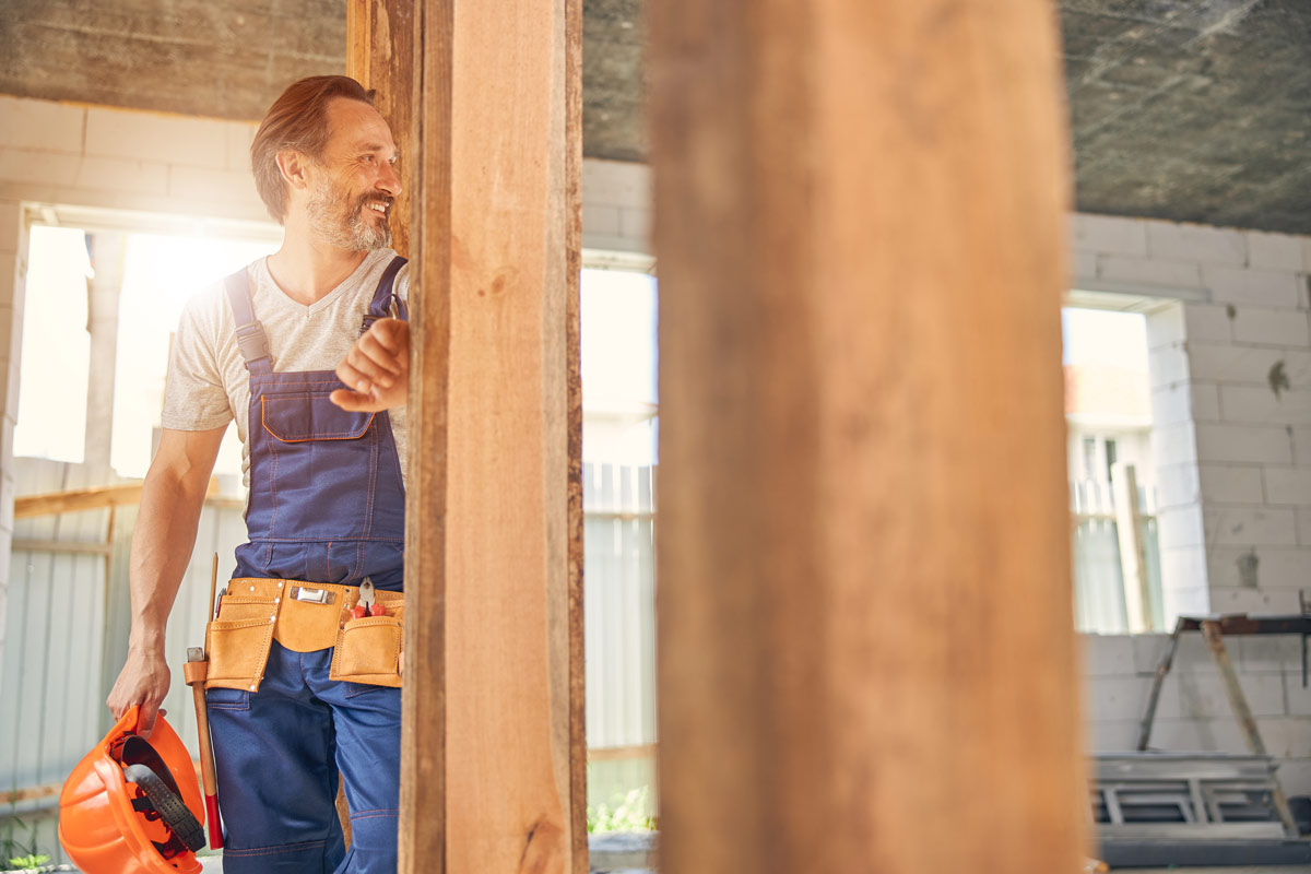 SEO For Builders & Construction